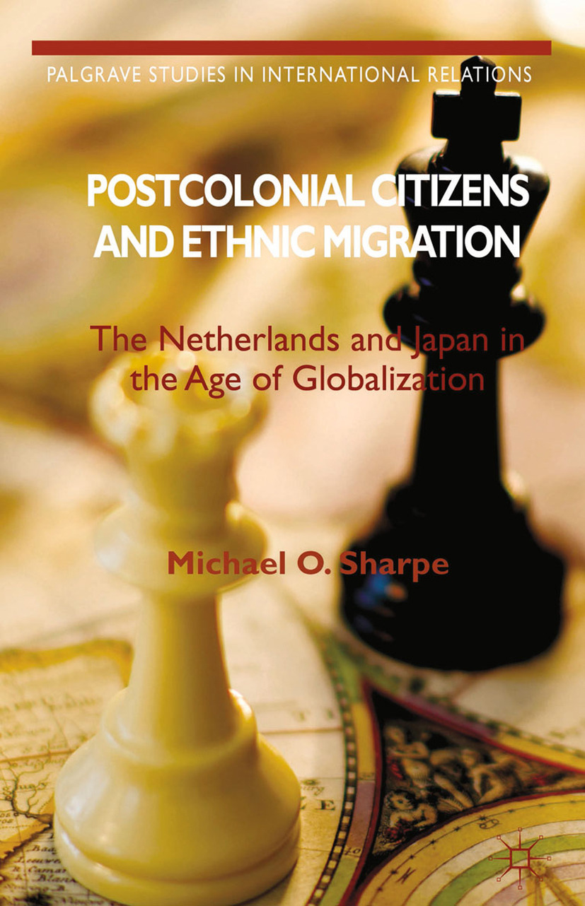 Sharpe, Michael O. - Postcolonial Citizens and Ethnic Migration, ebook