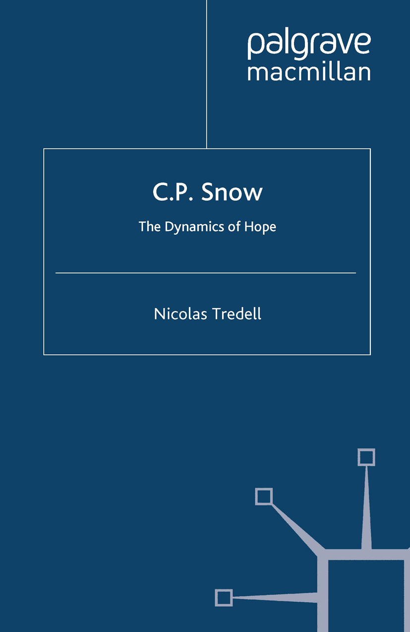 Tredell, Nicolas - C.P. Snow, ebook