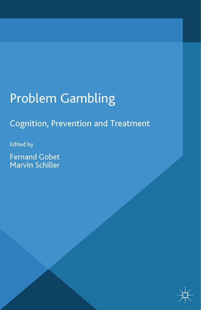 Gobet, Fernand - Problem Gambling, ebook