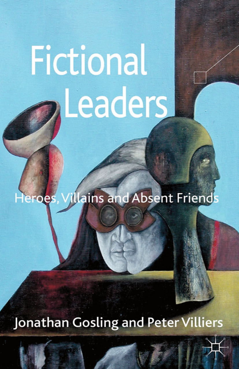 Gosling, Jonathan - Fictional Leaders, ebook