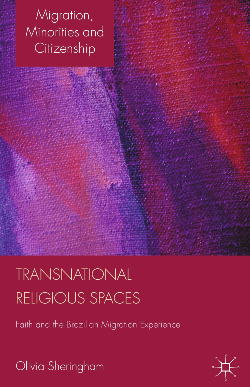 Sheringham, Olivia - Transnational Religious Spaces, ebook