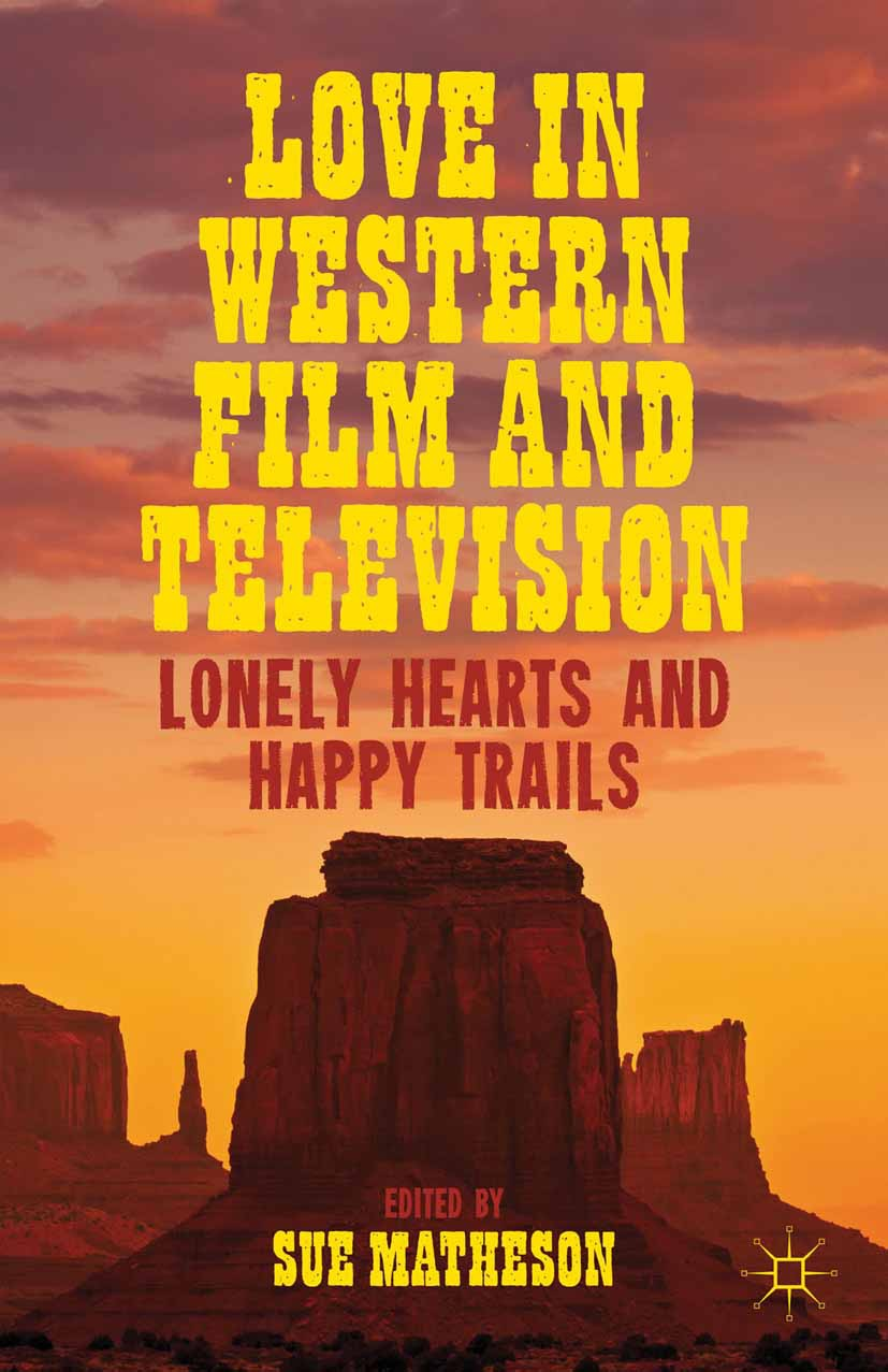 Matheson, Sue - Love in Western Film and Television, ebook