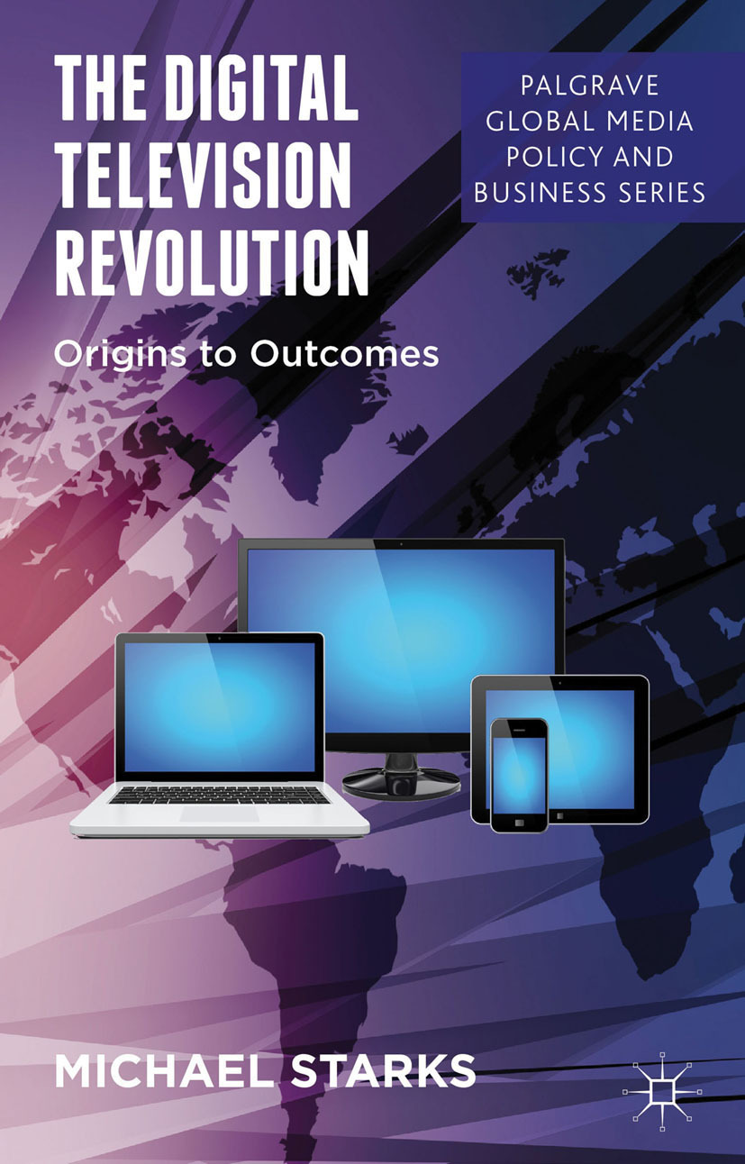 Starks, Michael - The Digital Television Revolution, ebook