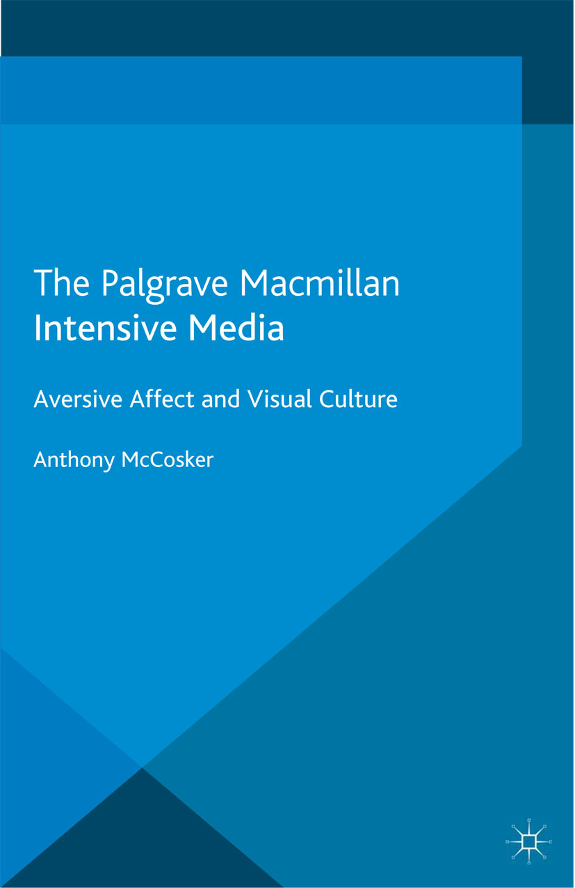 McCosker, Anthony - Intensive Media, ebook