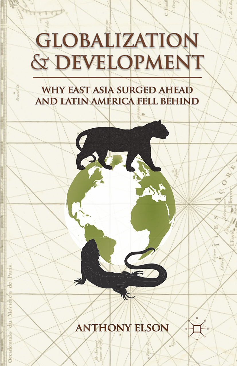 Elson, Anthony - Globalization and Development, ebook