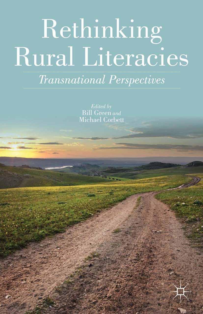 Corbett, Michael - Rethinking Rural Literacies, ebook