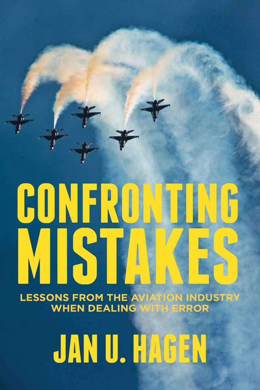 Hagen, Jan U. - Confronting Mistakes, ebook