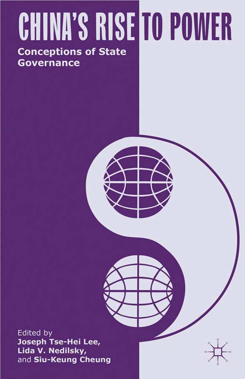 Cheung, Siu-Keung - China's Rise to Power, e-kirja