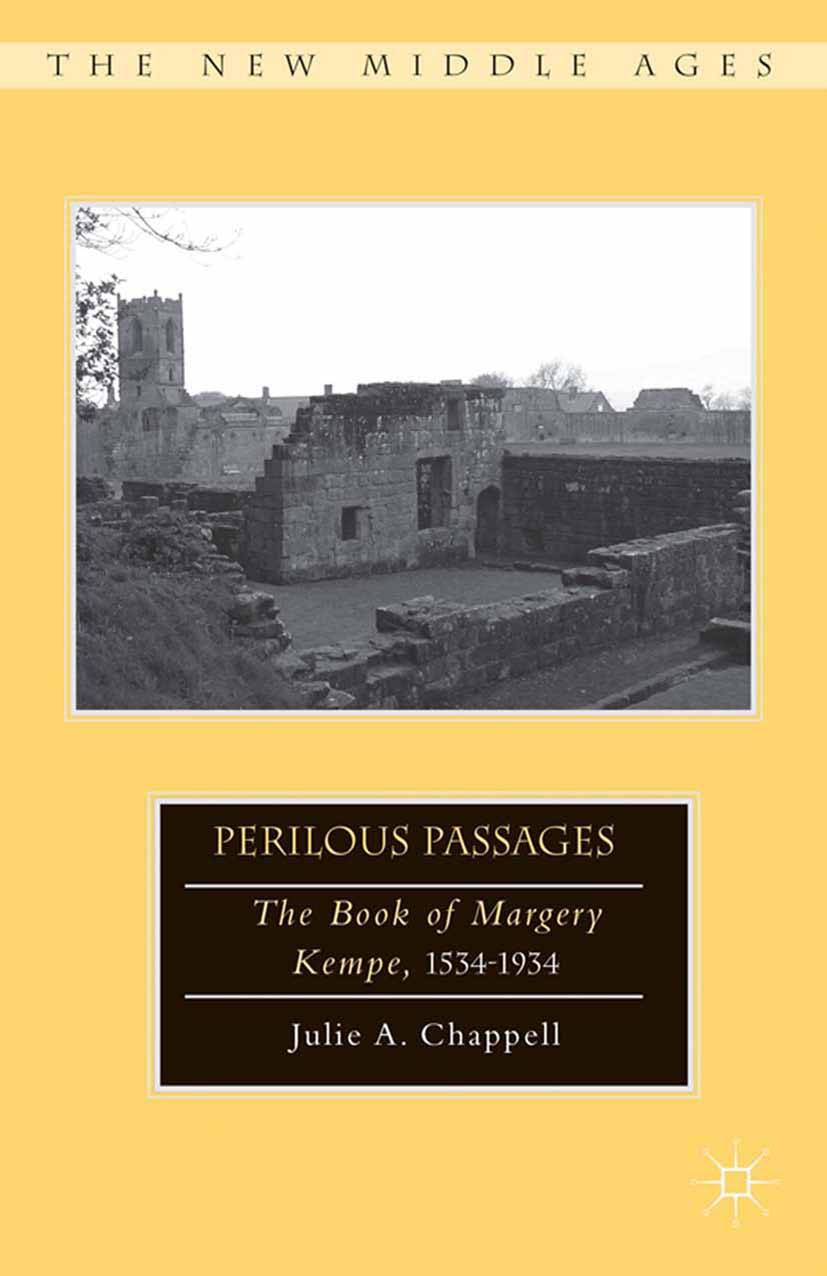 Chappell, Julie A. - Perilous Passages, ebook