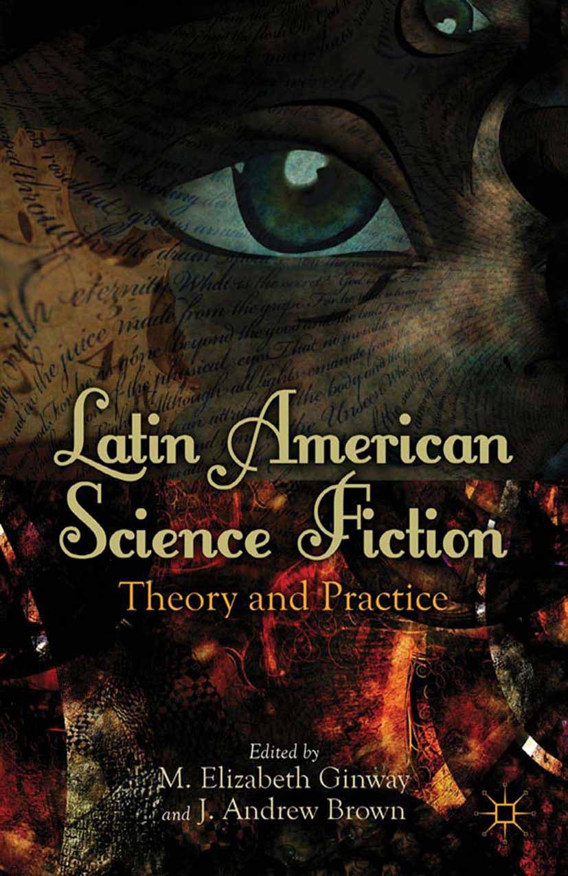 Brown, J. Andrew - Latin American Science Fiction, ebook