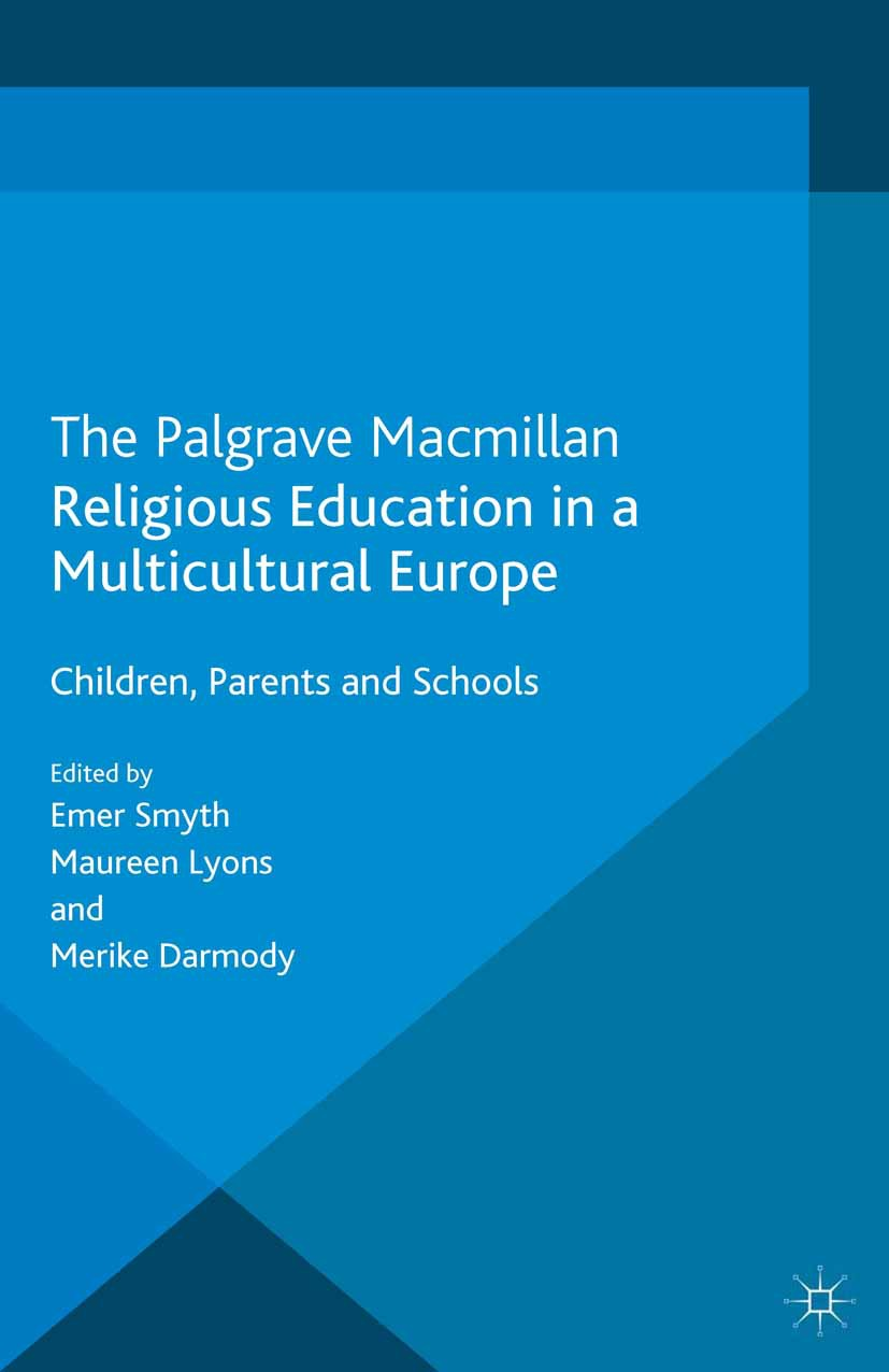 Darmody, Merike - Religious Education in a Multicultural Europe, ebook