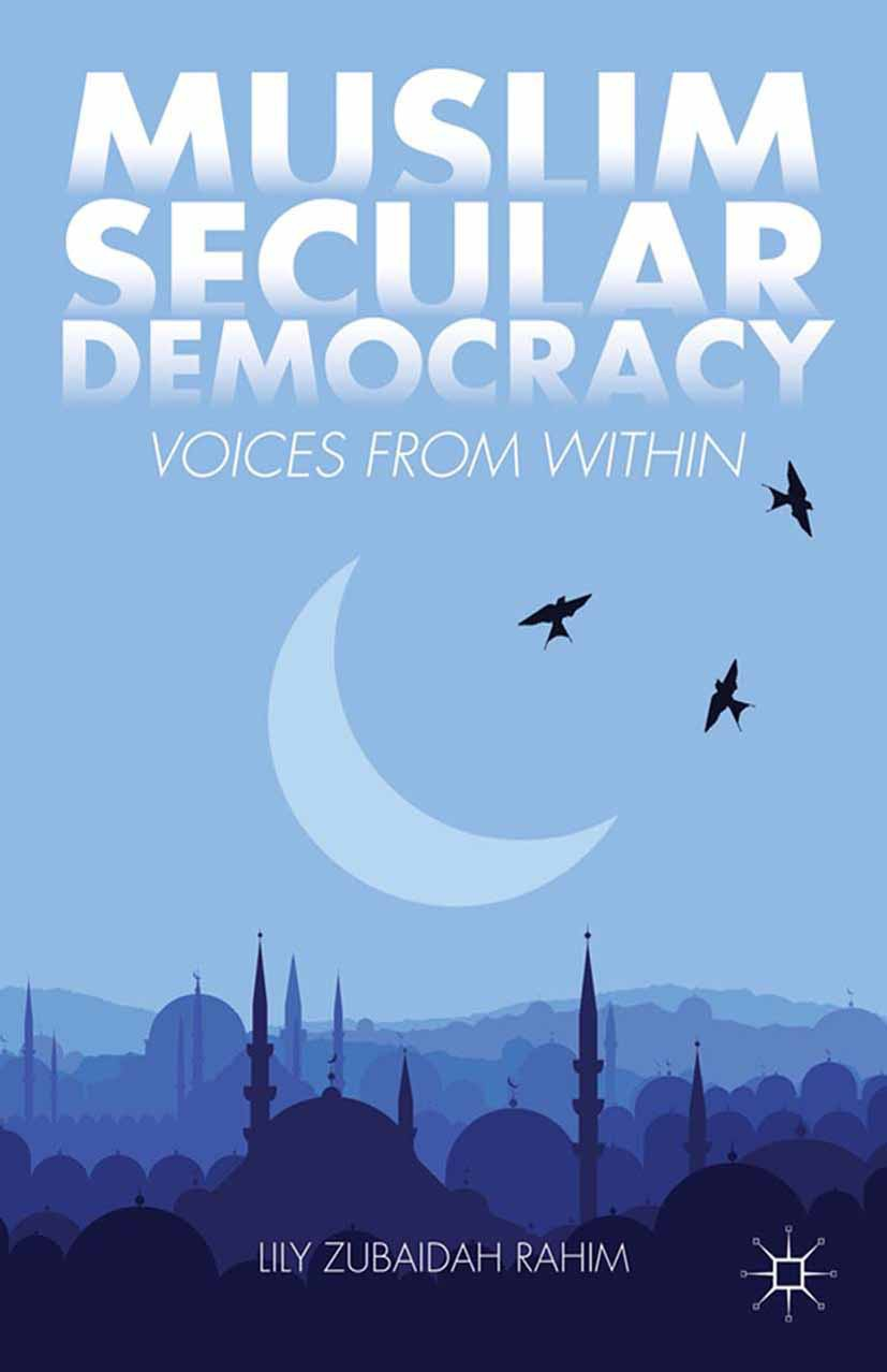 Rahim, Lily Zubaidah - Muslim Secular Democracy, ebook