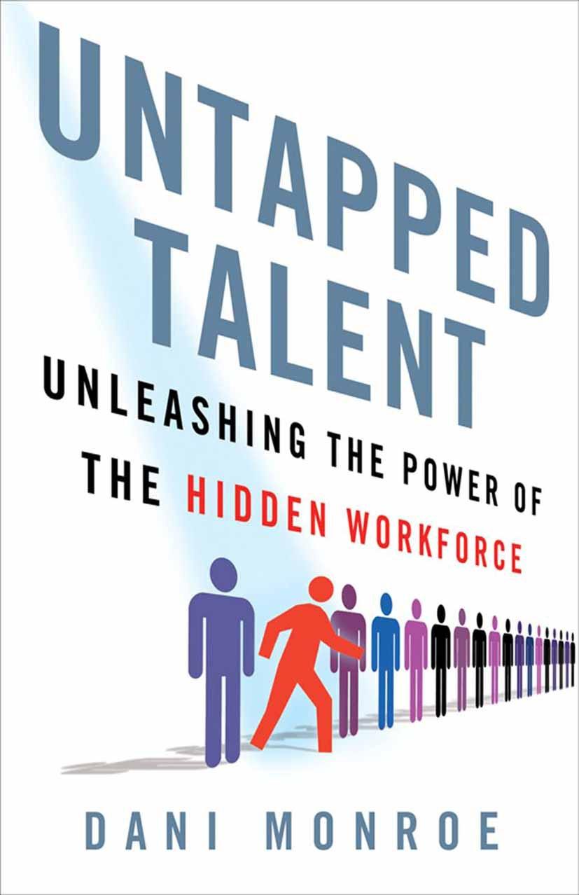 Monroe, Dani - Untapped Talent, ebook