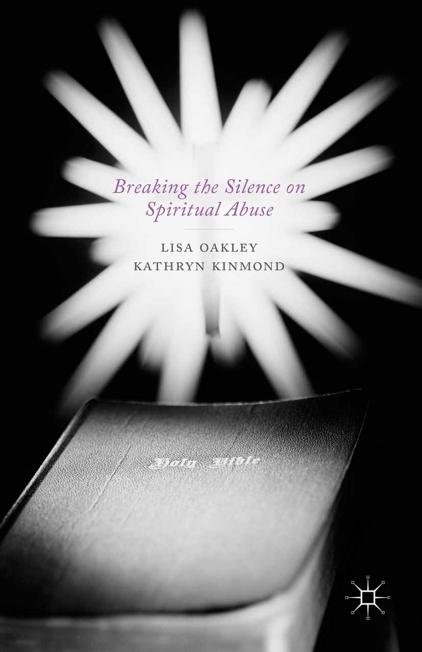 Kinmond, Kathryn - Breaking the Silence on Spiritual Abuse, ebook