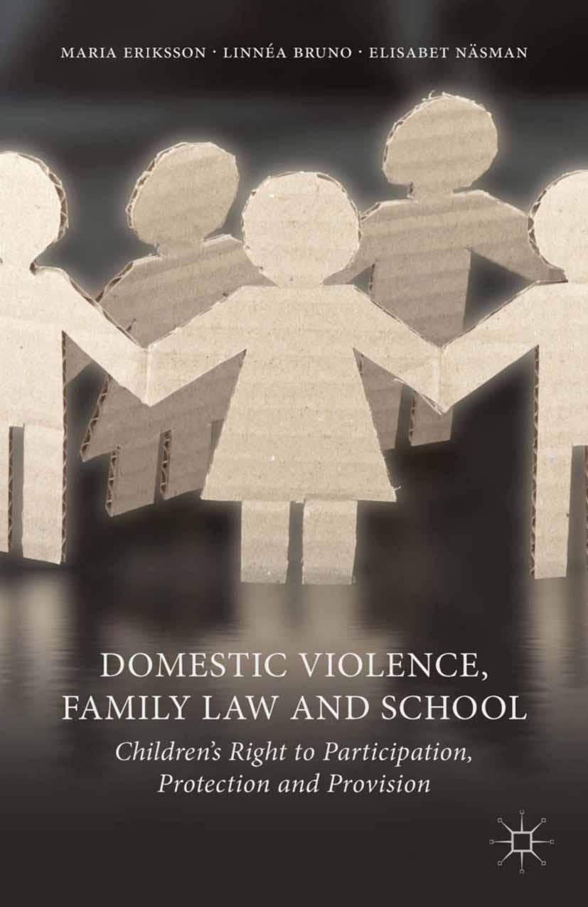 Bruno, Linnéa - Domestic Violence, Family Law and School, ebook