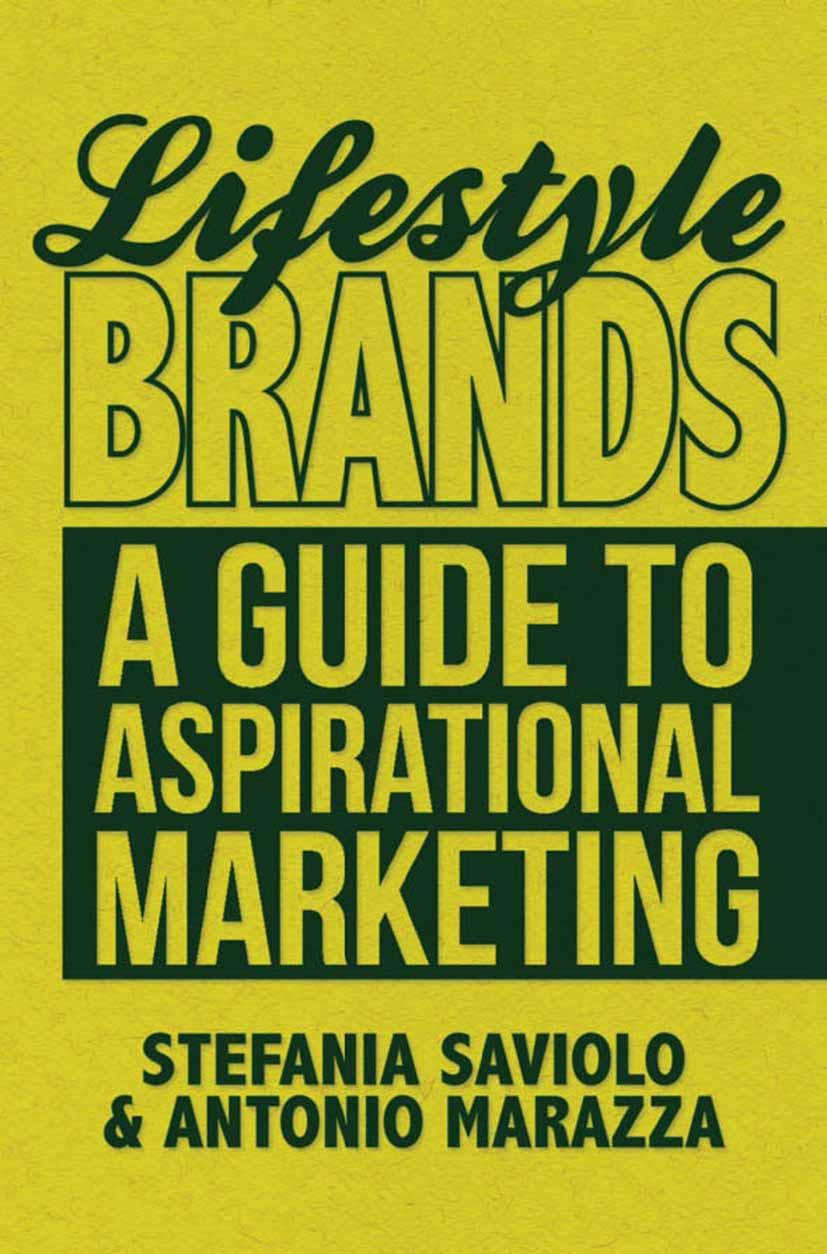 Marazza, Antonio - Lifestyle Brands, ebook
