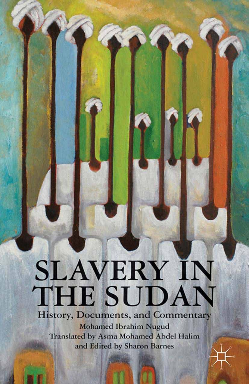 Nugud, Mohamed Ibrahim - Slavery in the Sudan, ebook