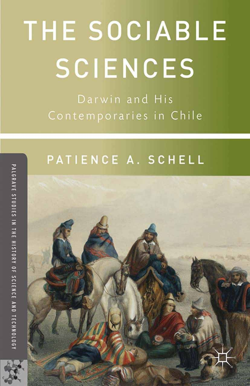 Schell, Patience A. - The Sociable Sciences, ebook