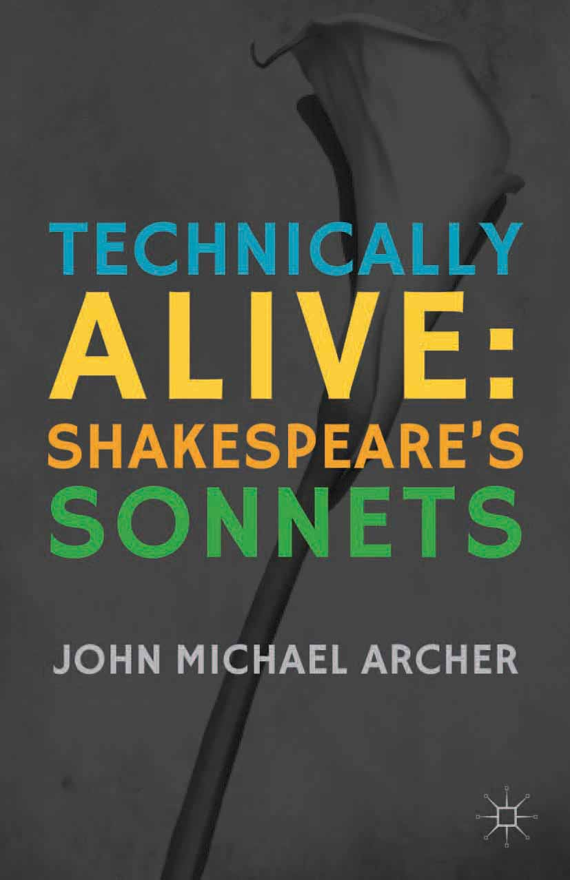 Archer, John Michael - Technically Alive, ebook