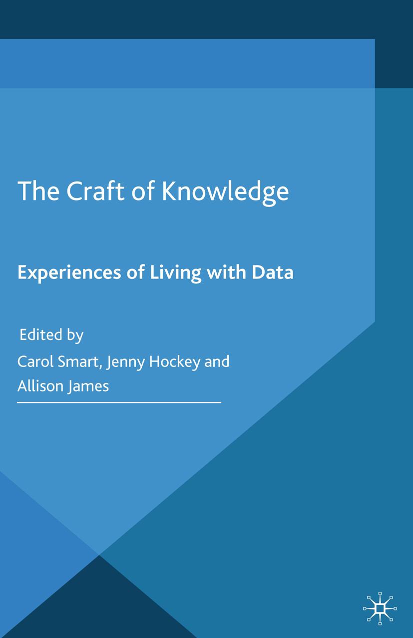 Hockey, Jenny - The Craft of Knowledge, e-kirja
