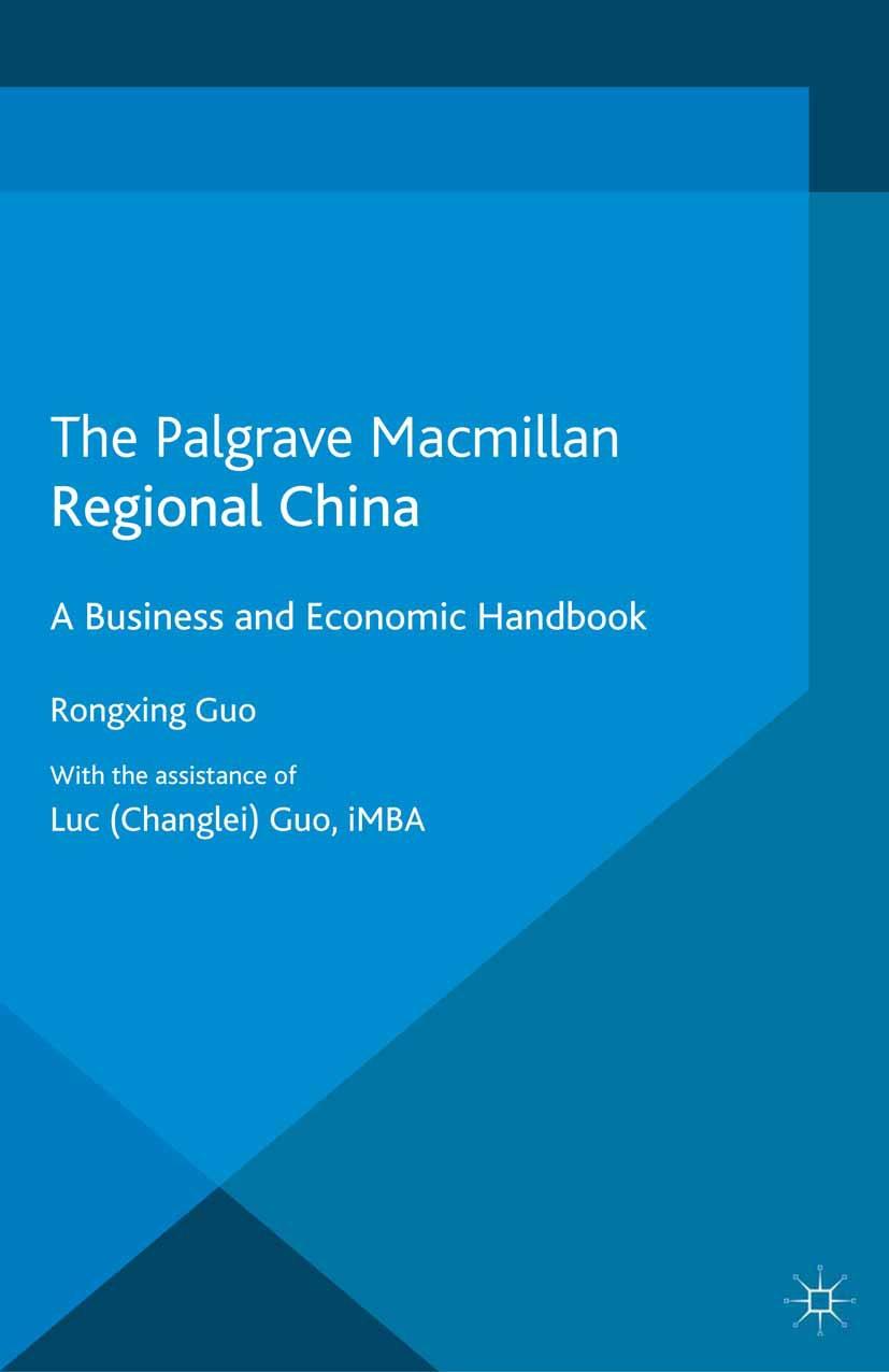 Guo, Rongxing - Regional China, ebook