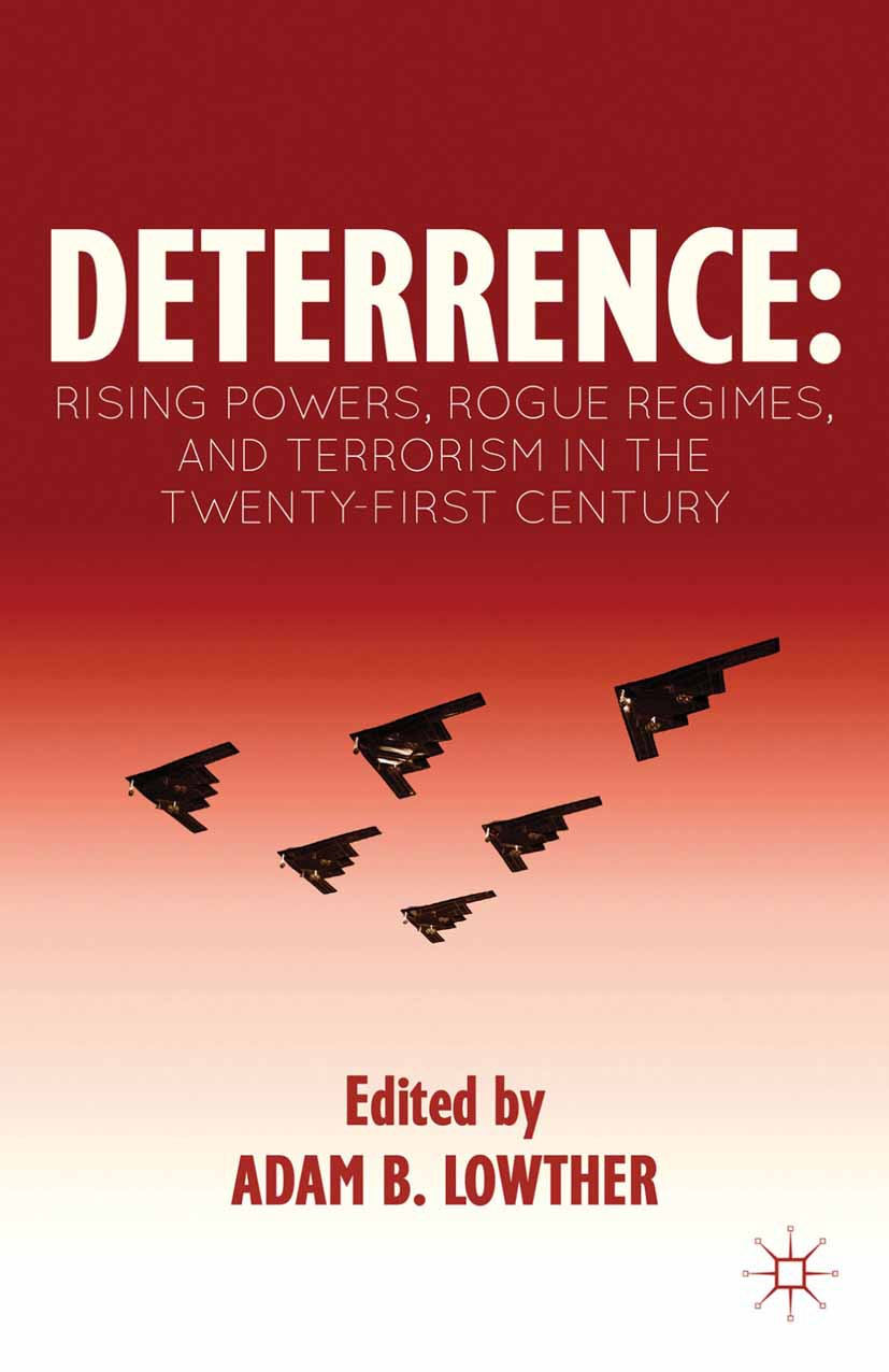 Lowther, Adam B. - Deterrence, ebook