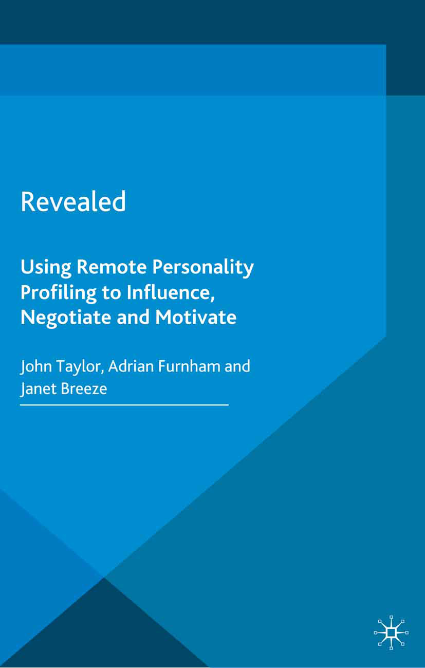 Breeze, Janet - Revealed, ebook