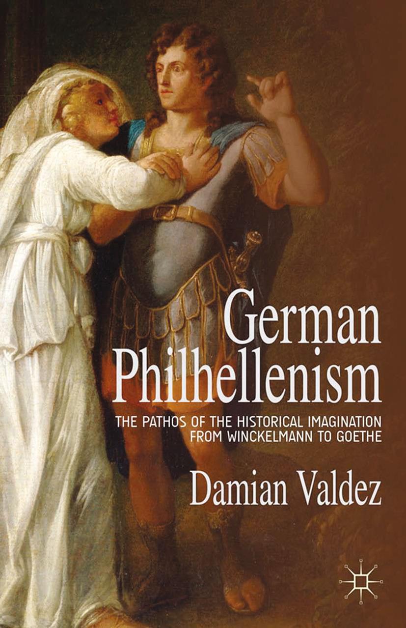 Valdez, Damian - German Philhellenism, ebook