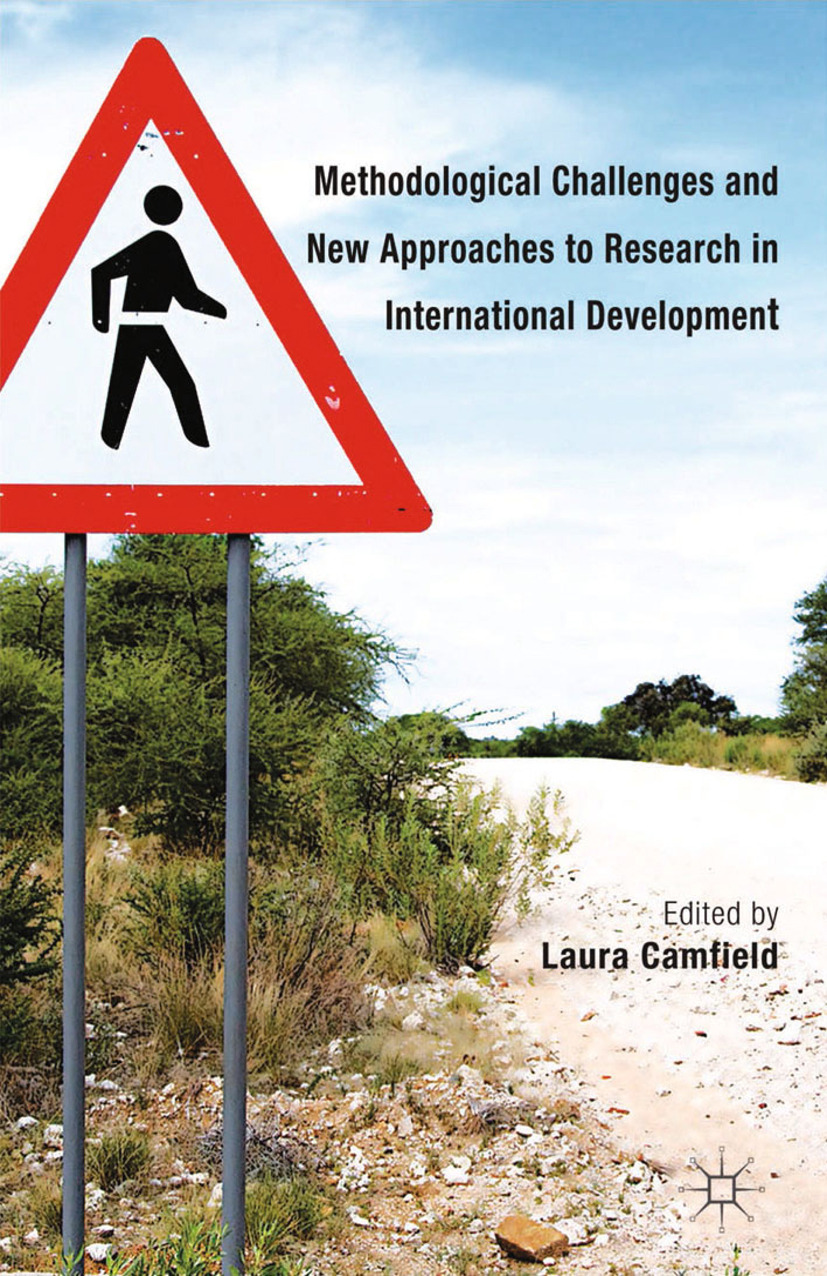 Camfield, Laura - Methodological Challenges and New Approaches to Research in International Development, ebook