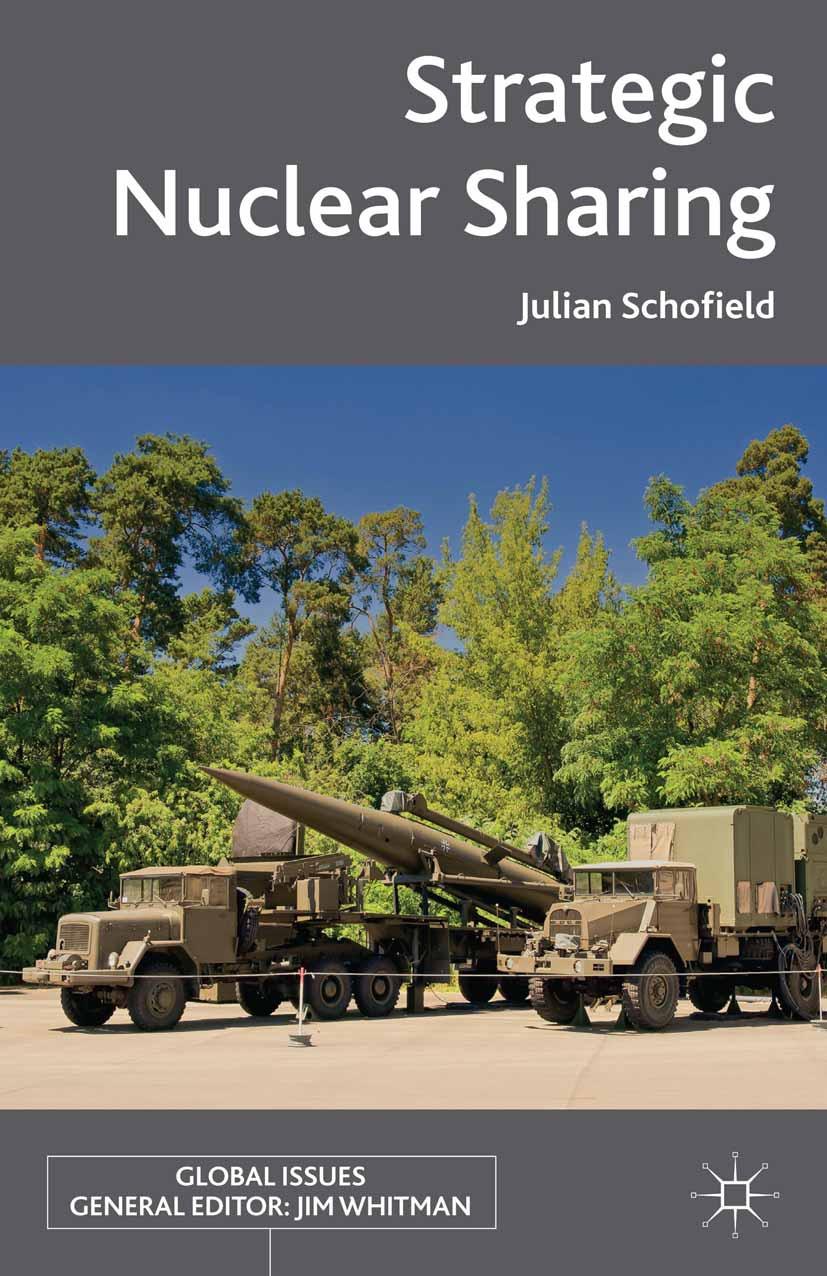 Schofield, Julian - Strategic Nuclear Sharing, ebook