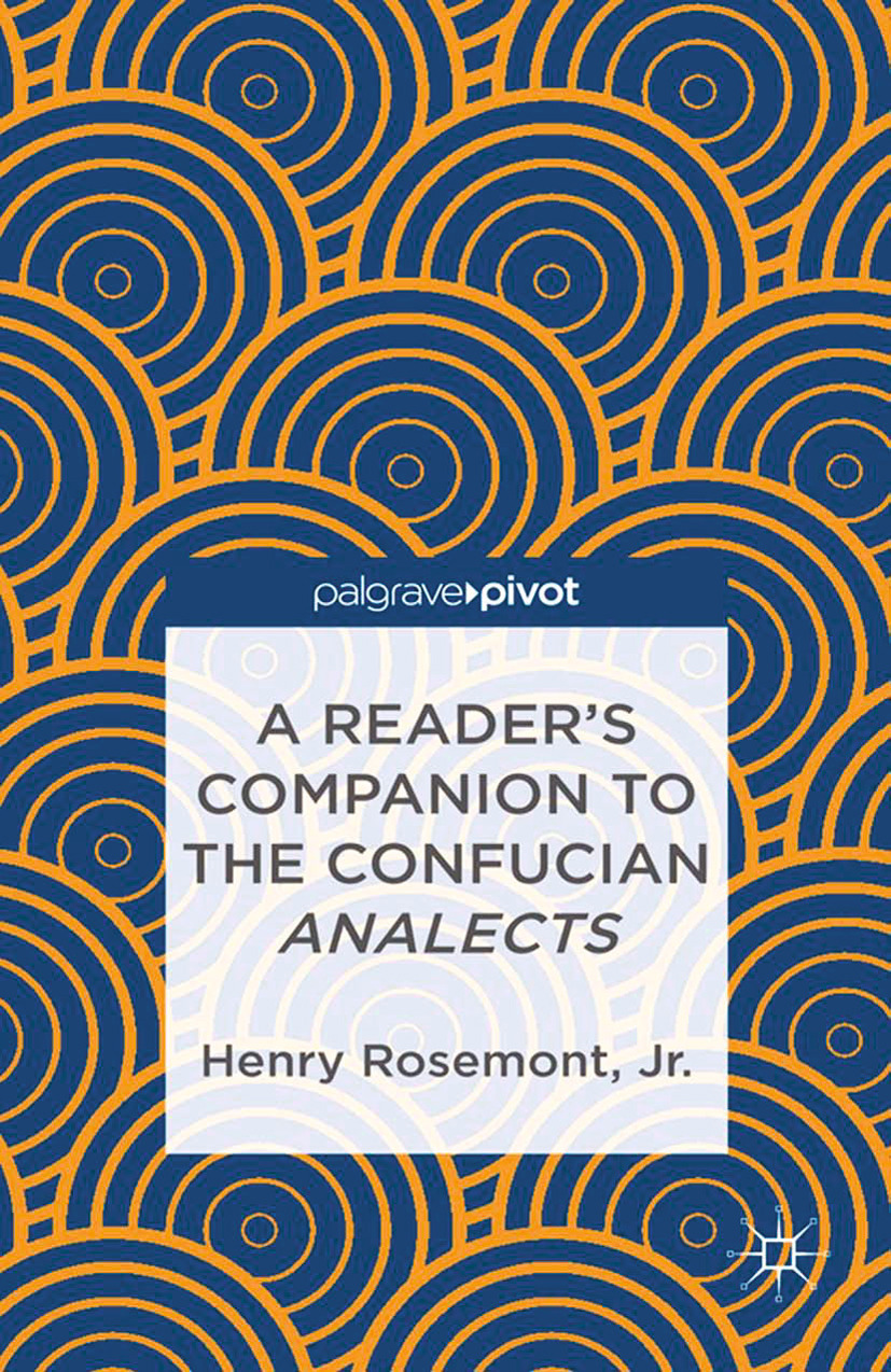 "Rosemont, Henry - A Reader's Companion to the Confucian <Emphasis Type=""Italic"">Analects</Emphasis>, ebook"