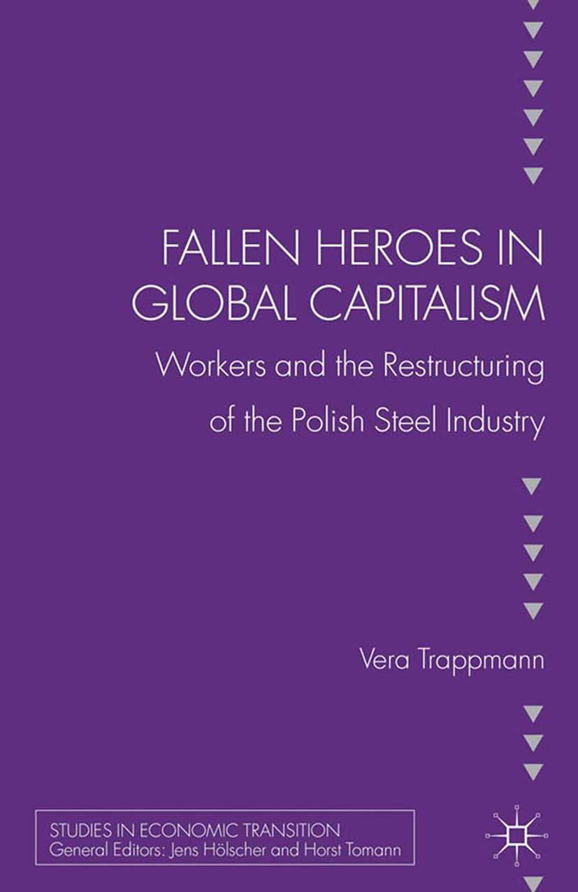 Trappmann, Vera - Fallen Heroes in Global Capitalism, ebook