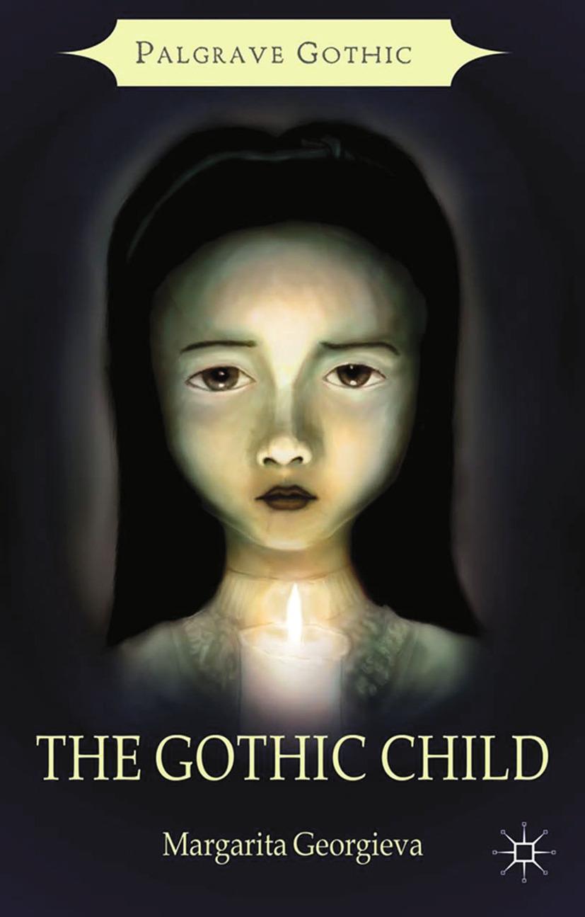 Georgieva, Margarita - The Gothic Child, ebook