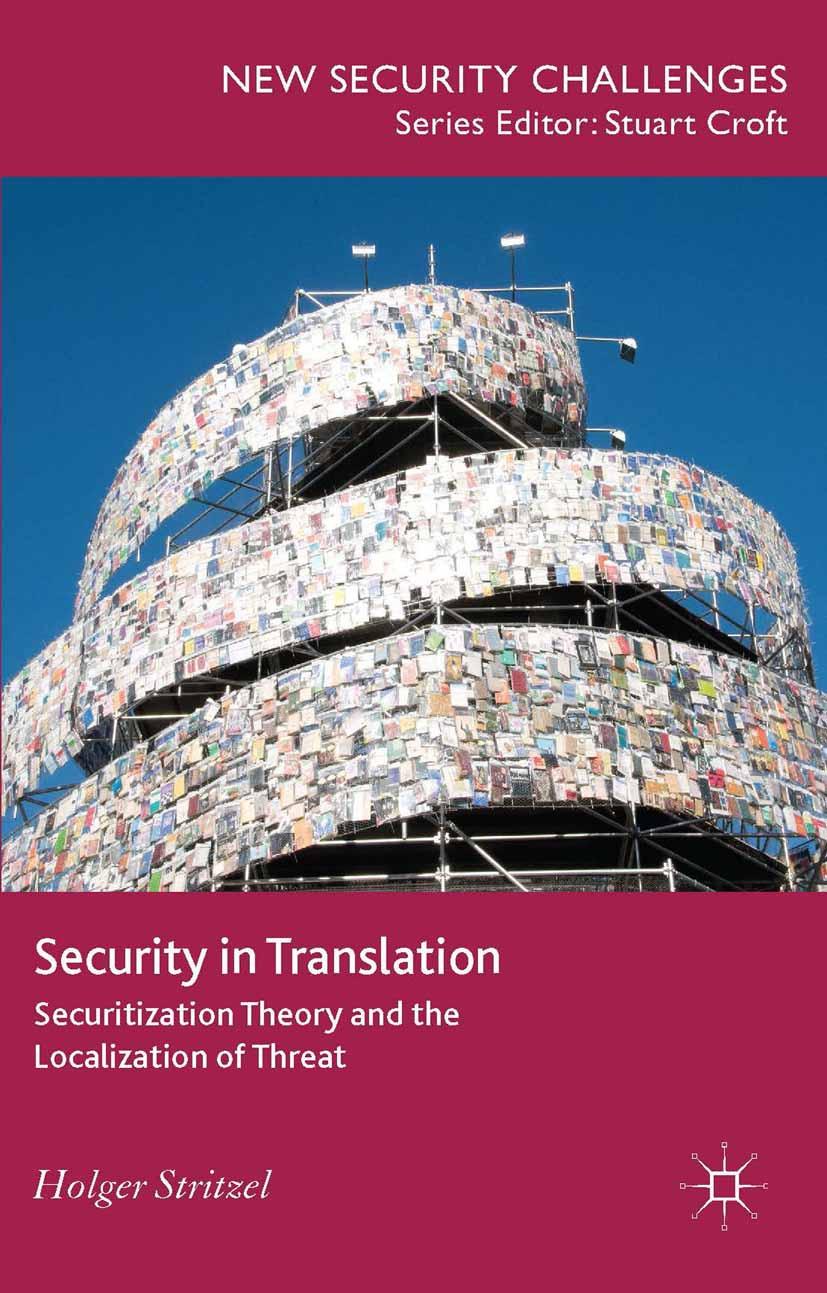 Stritzel, Holger - Security in Translation, ebook