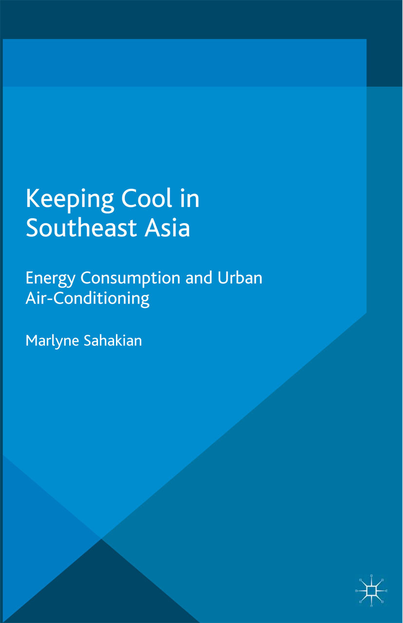 Sahakian, Marlyne - Keeping Cool in Southeast Asia, ebook