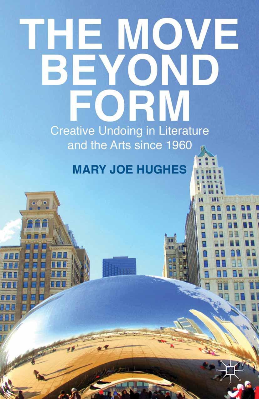 Hughes, Mary Joe - The Move Beyond Form, ebook