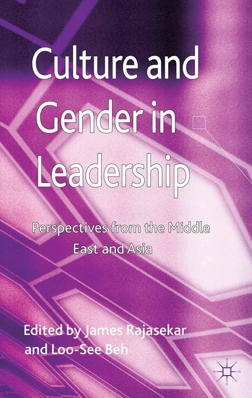 Beh, Loo-See - Culture and Gender in Leadership, ebook