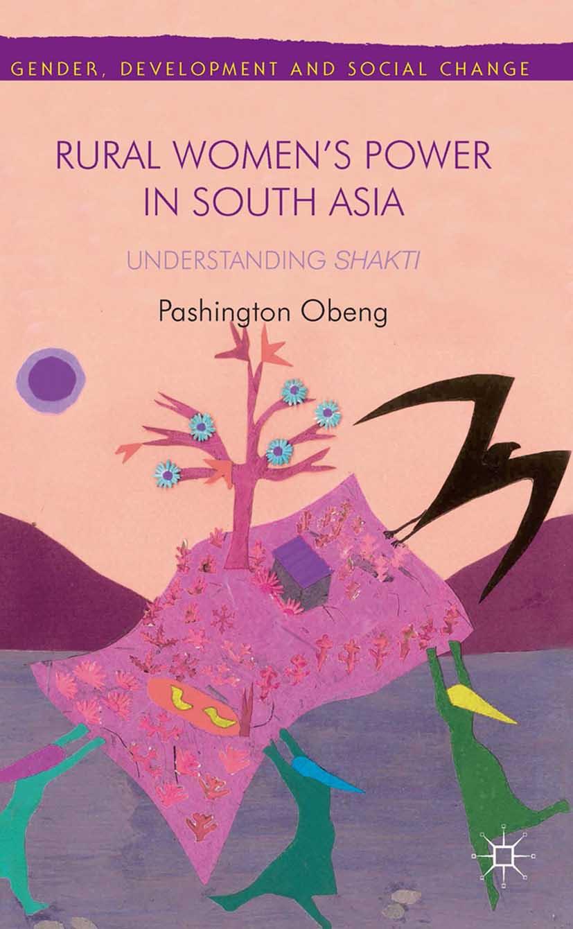 Obeng, Pashington - Rural Women's Power in South Asia, ebook