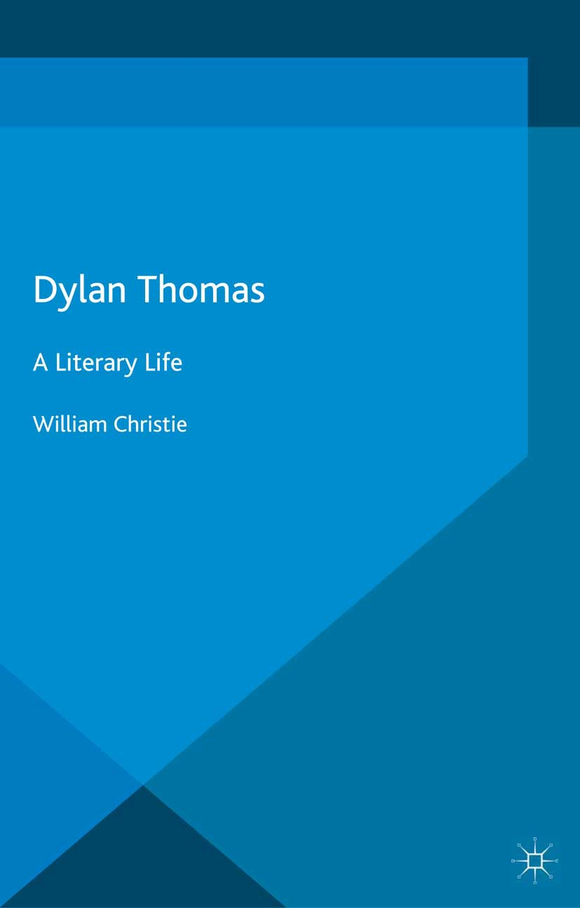 Christie, William - Dylan Thomas, ebook