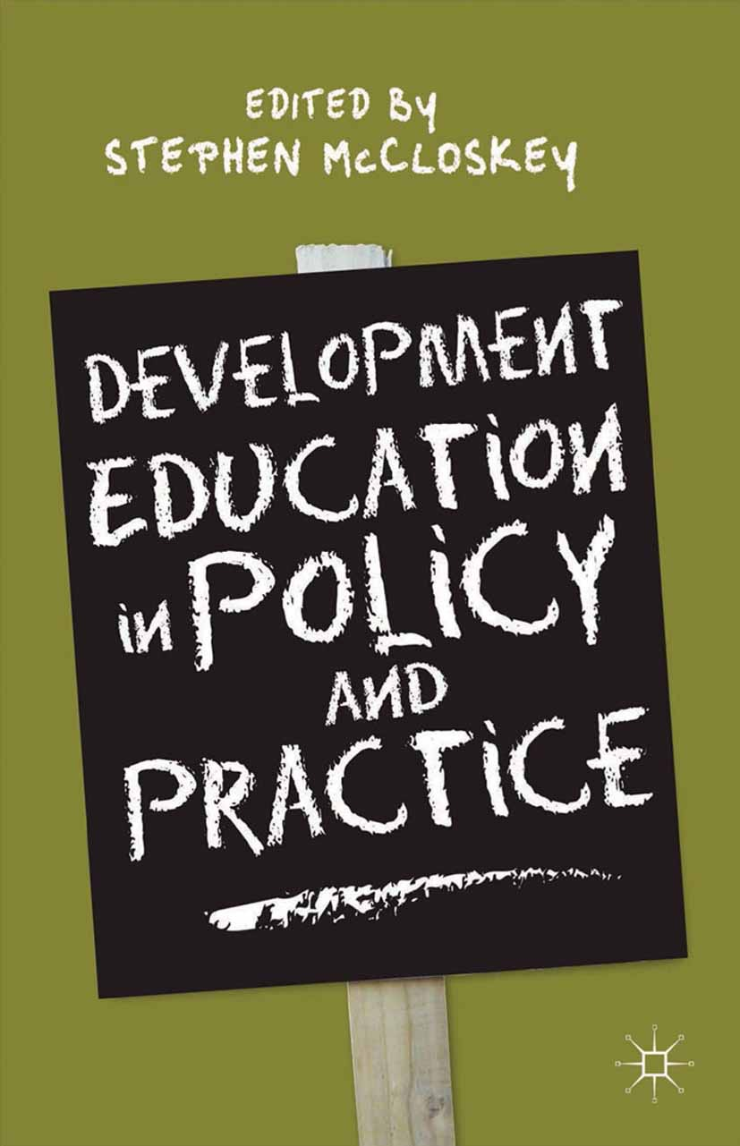 McCloskey, Stephen - Development Education in Policy and Practice, ebook