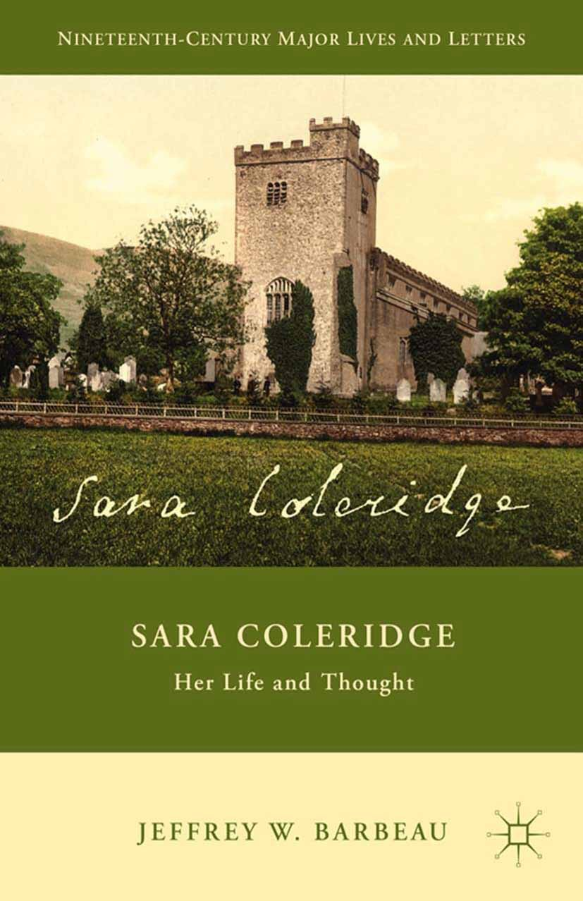 Barbeau, Jeffrey W. - Sara Coleridge, ebook