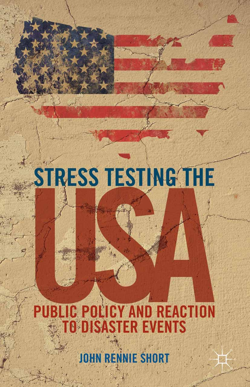 Short, John Rennie - Stress Testing the USA, ebook