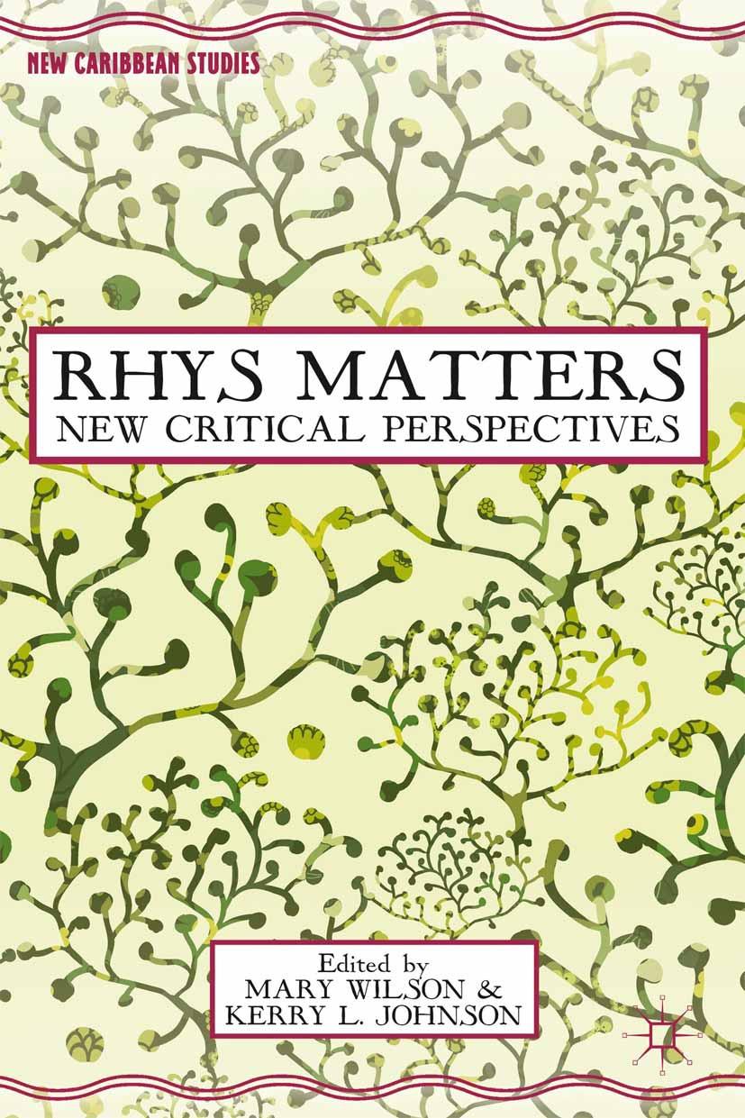 Johnson, Kerry L. - Rhys Matters, ebook