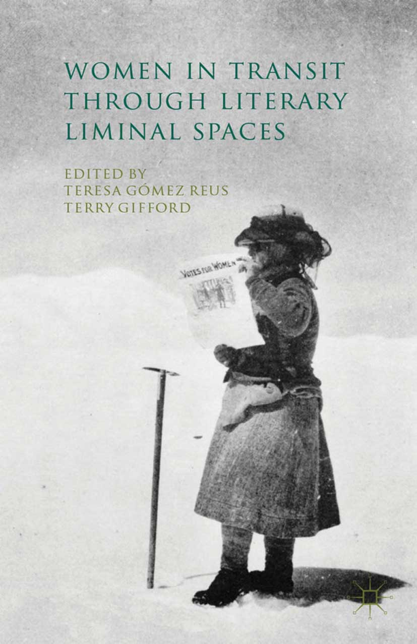 Gifford, Terry - Women in Transit through Literary Liminal Spaces, ebook
