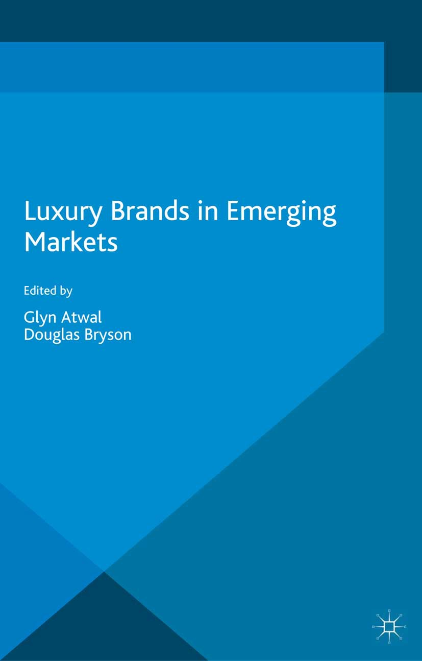 Atwal, Glyn - Luxury Brands in Emerging Markets, ebook