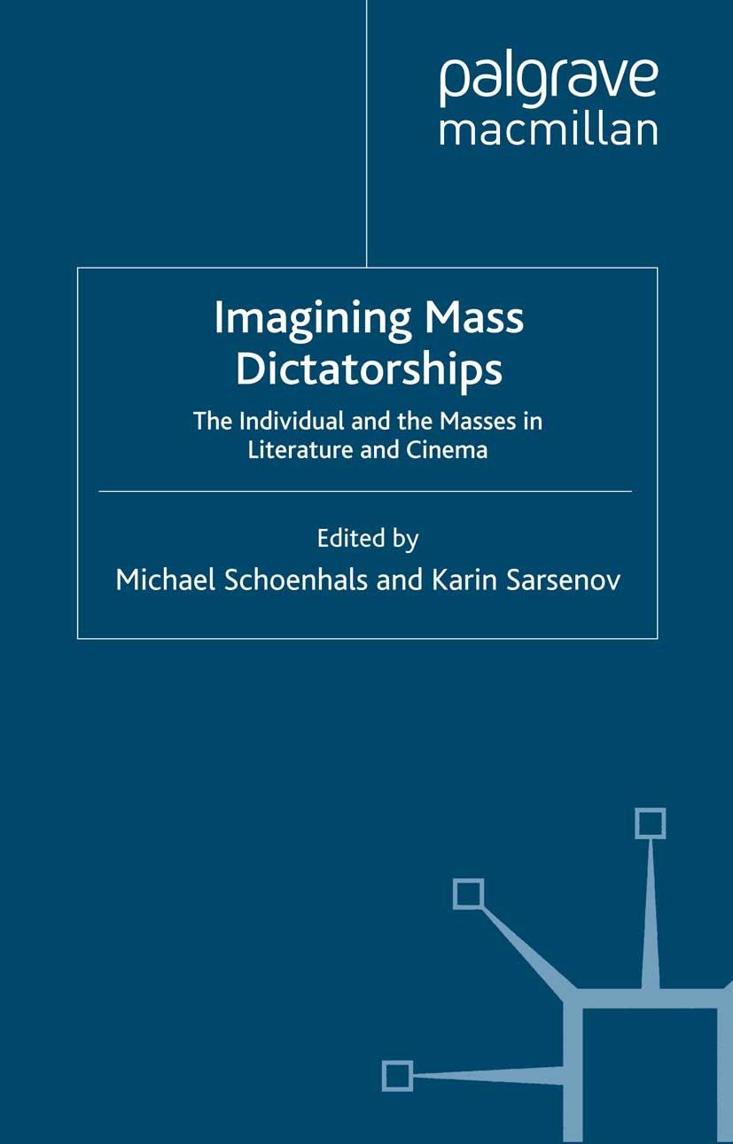 Sarsenov, Karin - Imagining Mass Dictatorships, ebook