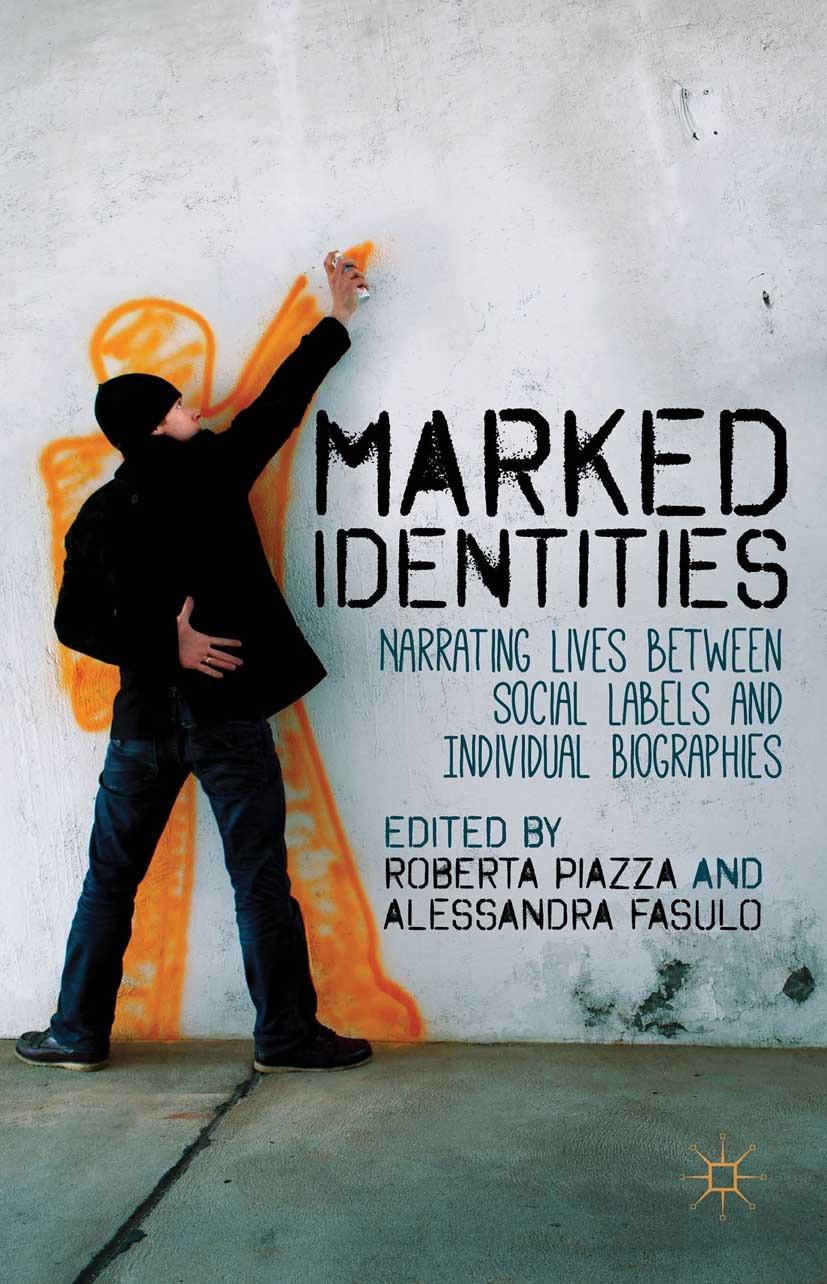 Fasulo, Alessandra - Marked Identities, ebook