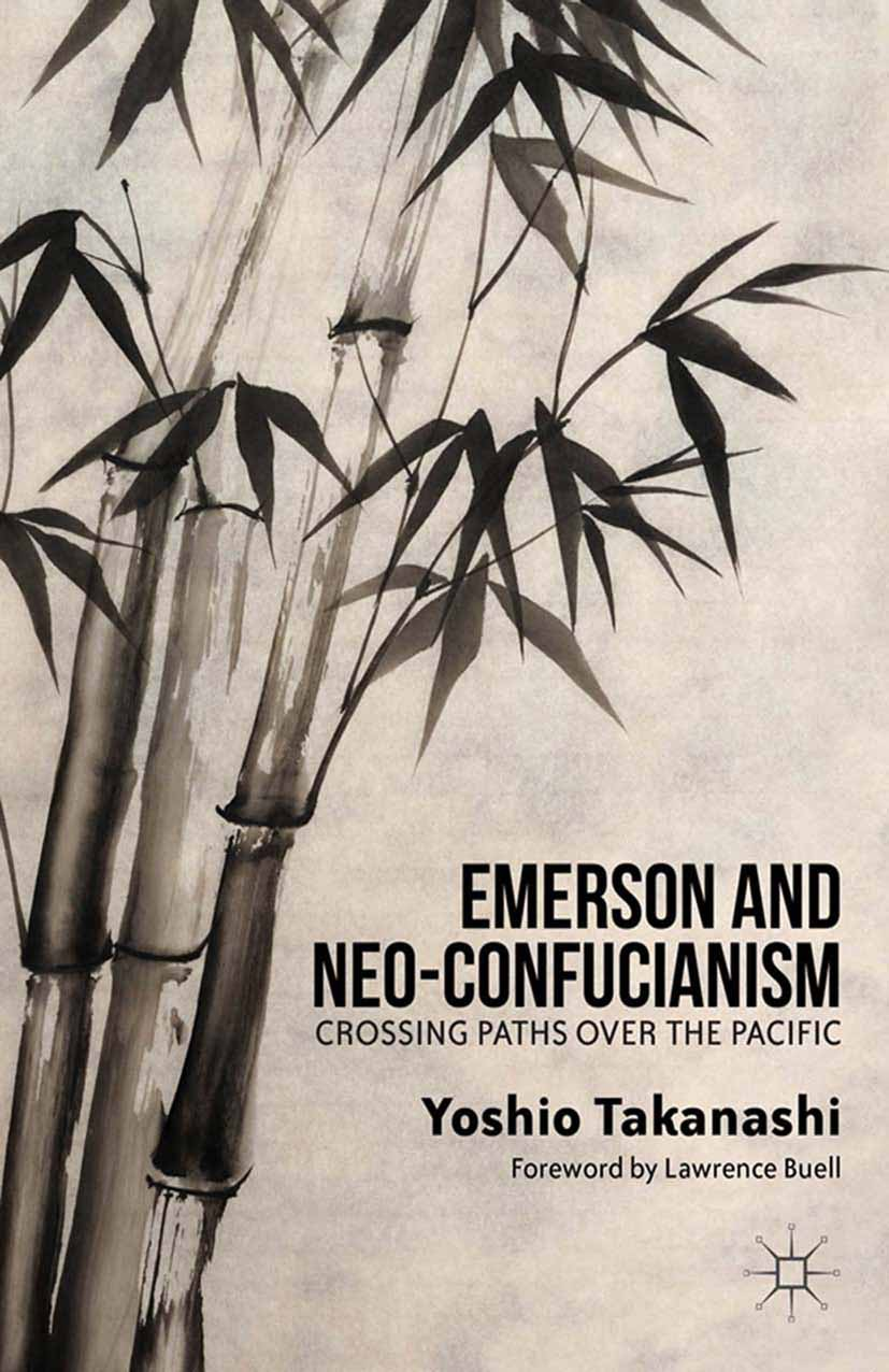 Takanashi, Yoshio - Emerson and Neo-Confucianism, ebook