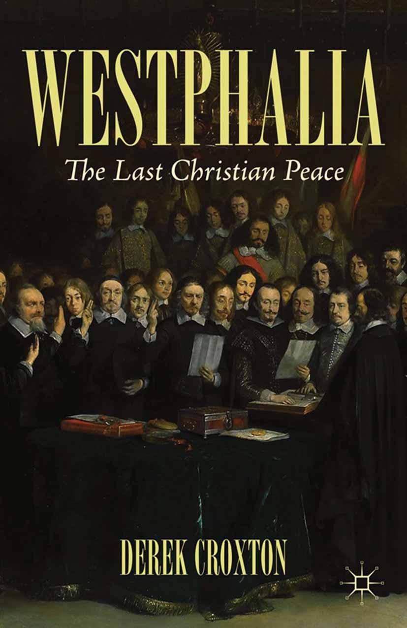 Croxton, Derek - Westphalia, ebook