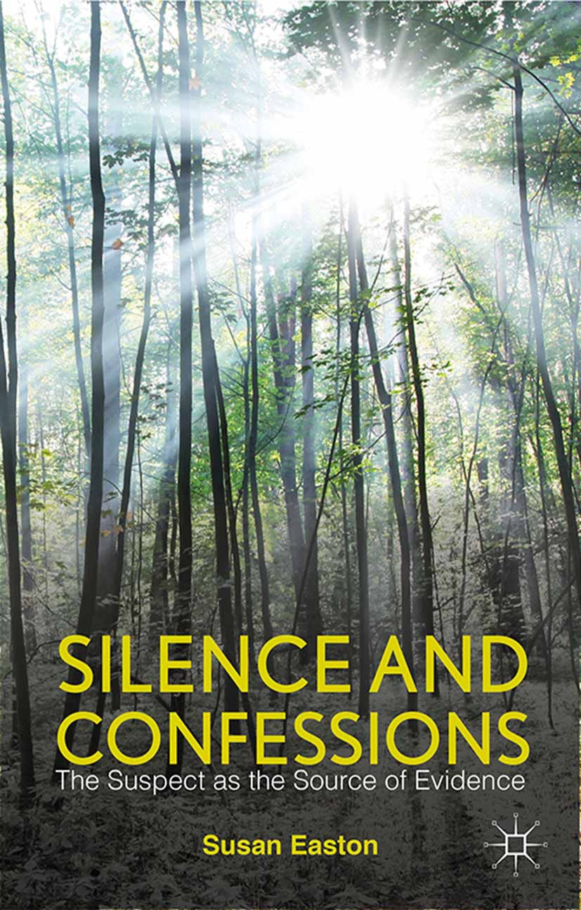 Easton, Susan - Silence and Confessions, ebook